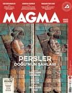 Magma Yeryüzü Dergisi Sayı: 26 Temmuz 2017