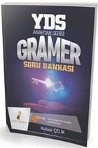 2017 YDS Anahtar Serisi Gramer Soru Bankası