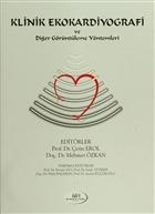 Klinik Ekokardiyografi ve Diğer Görüntüleme Yöntemleri