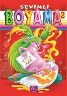Sevimli Boyama 2