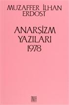 Anarşizm Yazıları 1978