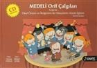 Medeli Orff Çalgıları (CD Hediyeli)