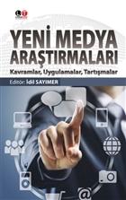 Yeni Medya Araştırmaları