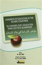 Congress of Education in the İslamic Countries: Du Congres Sur L'education Dans Les Pays İslamiques