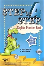 Step by Step 4: English Practice Book