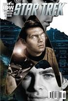 Star Trek Sayı: 2 - Kapak A