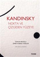 Kandinsky: Nokta ve Çizgiden Yüzeye