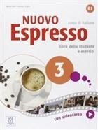 Nuovo Espresso 3 + DVD ROM