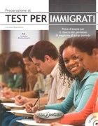 Preparazione Al Test Per İmmigrati A2 +CD