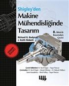Shigley'den Makine Mühendisliğinde Tasarım (Ekonomik Baskı)