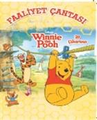 Disney Winnie the Pooh : Faaliyet Çantası