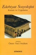 Edebiyat Sosyolojisi Kuram ve Uygulama