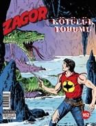Zagor - Kötülük Tohumu Sayı : 162