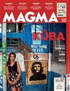 Magma Yeryüzü Dergisi Sayı: 29 Ekim 2017