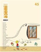 Acemi Aktüel Edebiyat Dergisi Sayı: 45 Temmuz - Ağustos 2019