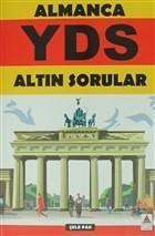 Almanca YDS Altın Sorular