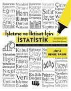 İşletme ve İktisat için İstatistik (Kuşe)