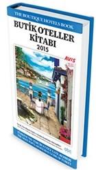 Butik Oteller Kitabı 2015