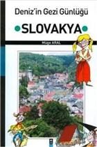 Deniz'in Gezi Günlüğü - Slovakya