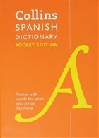 Spanish Dictionary Pocket Edition