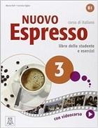 Nuovo Espresso 3 Formun Üstü (B1)