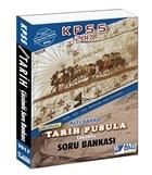 2017 KPSS Tarih Tamamı Pusula Çözümlü Soru Bankası