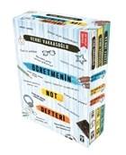Öğretmenin Not Defteri - Set (3 Kitap)