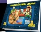 Üç Boyutlu Masallar : Alaaddin'in Sihirli Lambası