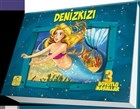 Üç Boyutlu Masallar : Deniz Kızı
