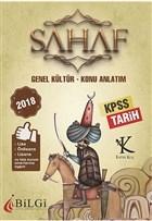 2018 KPSS Sahaf Serisi Tarih Konu Anlatımı