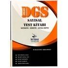 2020 DGS Sayısal Test Kitabı Matematik-Geometri- Sayısal Mantık