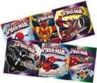 Marvel Spiderman Hikaye Seti (6 Kitap)