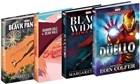 Marvel Romanlar Seti (4 Kitap)