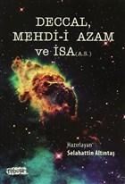 Deccal Mehdi-i Azam ve İsa (A.S.)