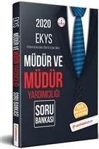 2020 EKYS Müdür ve Müdür Yardımcılığı Soru Bankası