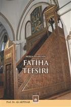 Molla Fenari'nın Fatiha Tefsiri