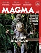 Magma Dergisi Sayı: 49 Aralık 2019 - Ocak 2020