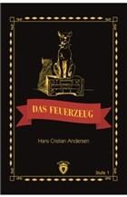 Das Feuerzeug Stufe 1 (Almanca Hikaye)