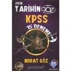 2018 KPSS Tarihin Gözü 15 Deneme