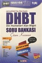 Ortaöğretim - Önlisans DHBT Din Hizmetleri Alan Bilgisi Soru Bankası