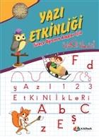 Türkçe Öğrenen Araplar İçin Yazı Etkinliği