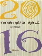 Roman Yazan Ajanda 2016
