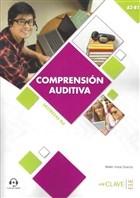 Comprension Auditiva A2-B1 Aduio Descargable