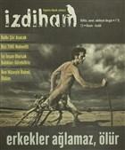 İzdiham Dergisi Sayı: 15 Kasım-Aralık