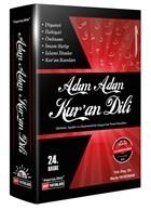Adım Adım Kur'an Dili (Cd'li) - Metinler Ayetler ve Alıştırmalarla Arapça'nın Temel Kuralları