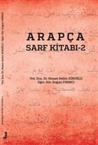 Arapça Sarf Kitabı - 2