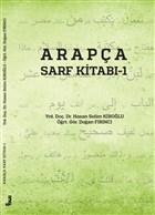 Arapça Sarf Kitabı - 1
