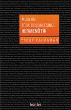 Modern Türk Düşüncesinde Hermenötik