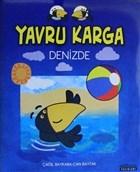 Yavru Karga - Denizde