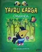 Yavru Karga - Ormanda